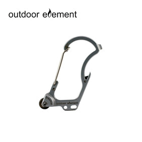 [OUTDOOR ELEMENT] Firebiner Silverthorne